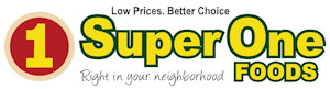 Logo-Super One Foods
