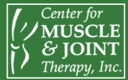 Logo-Center for Muscle & Joint Therapy