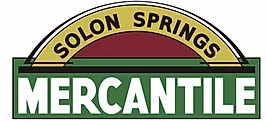 Logo-Solon Springs Mercantile